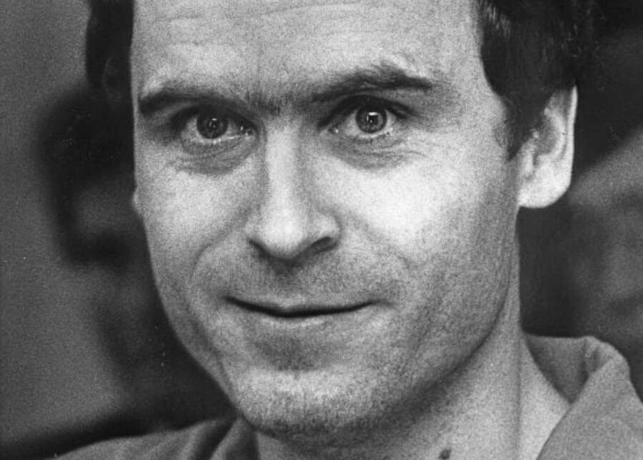 Who Is Ted Bundy