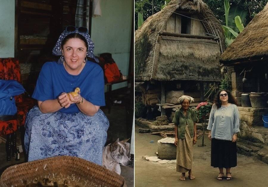 Studies In Indonesia