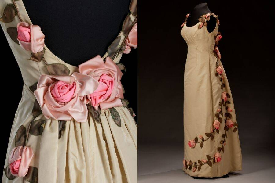 Ann Lowe Dresses