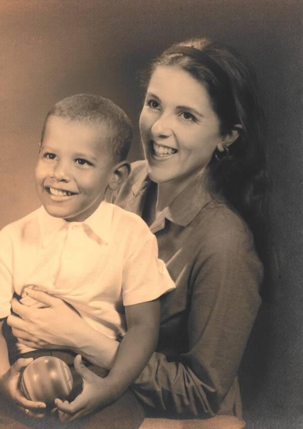 Barack Obama's Mother