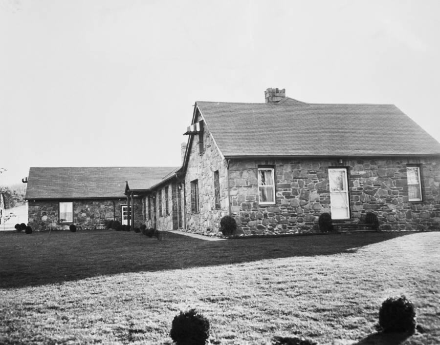 Barbaras Apalachin Home