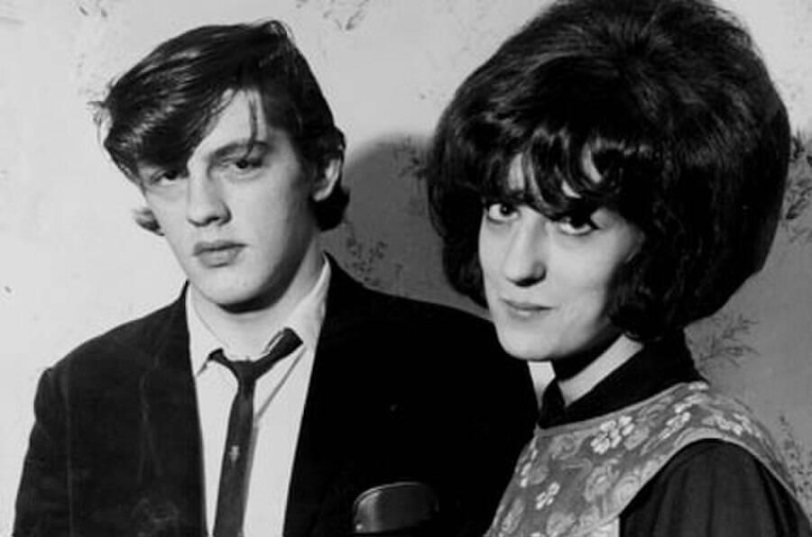David And Maureen Smith