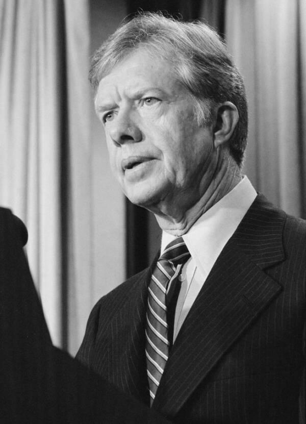 Jimmy Carter Ufo