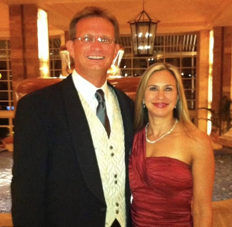 Lawrence Michael Handley And Schanda Handley