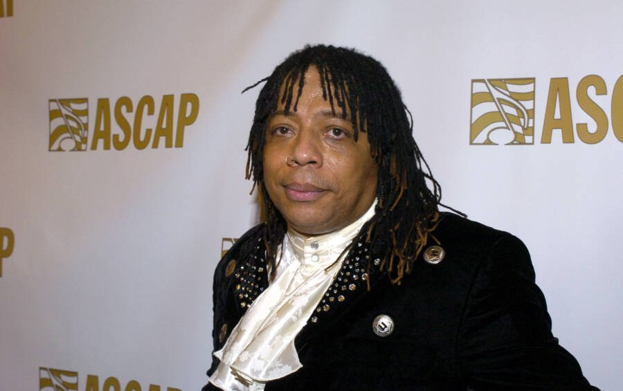 Rick James Cause Of Death