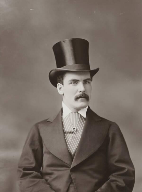 Dr Thomas Neill Cream