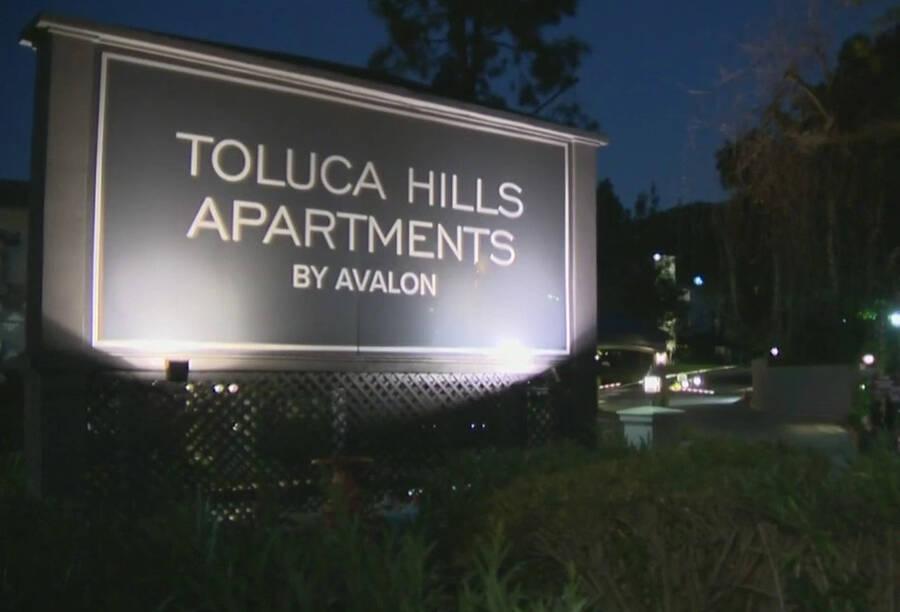 Toluca Hills Apartments