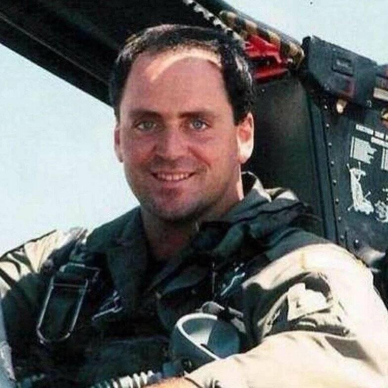 9/11 Victim Brian Sweeney