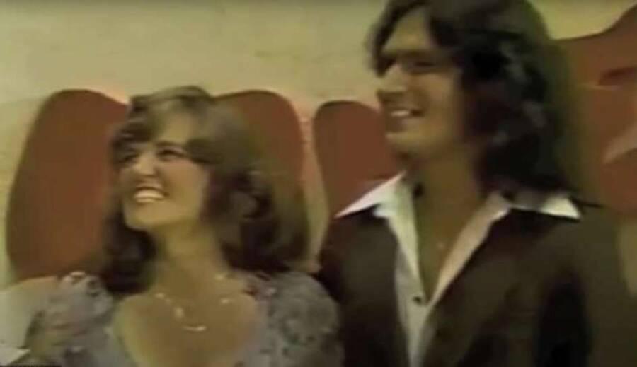 Cheryl Bradshaw Dating Game Episode