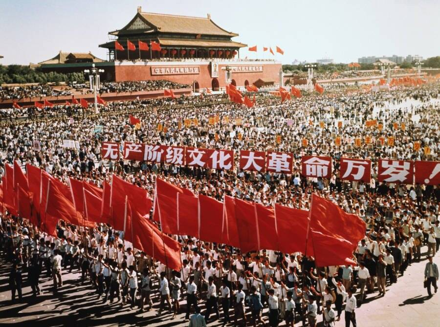 Chinese National Day Parade