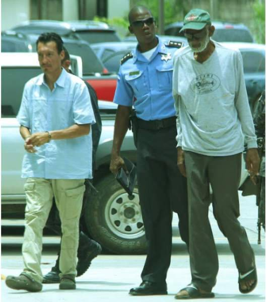 Dr Sebi Arrest