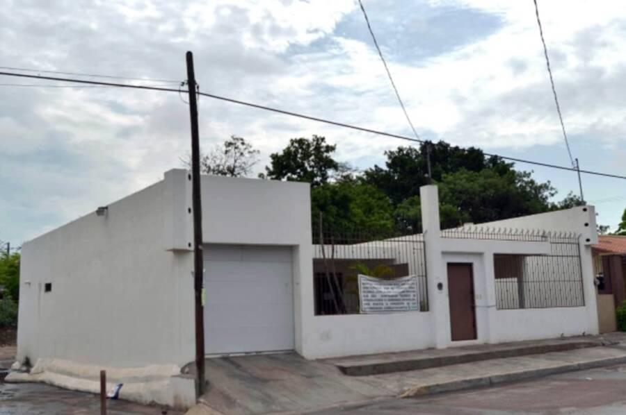 El Chapo House
