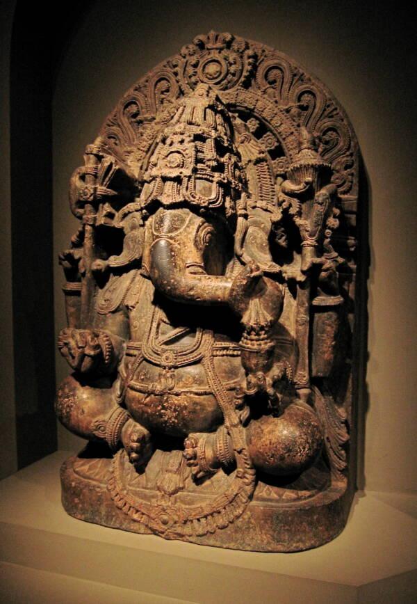 Ganesh 13th Century