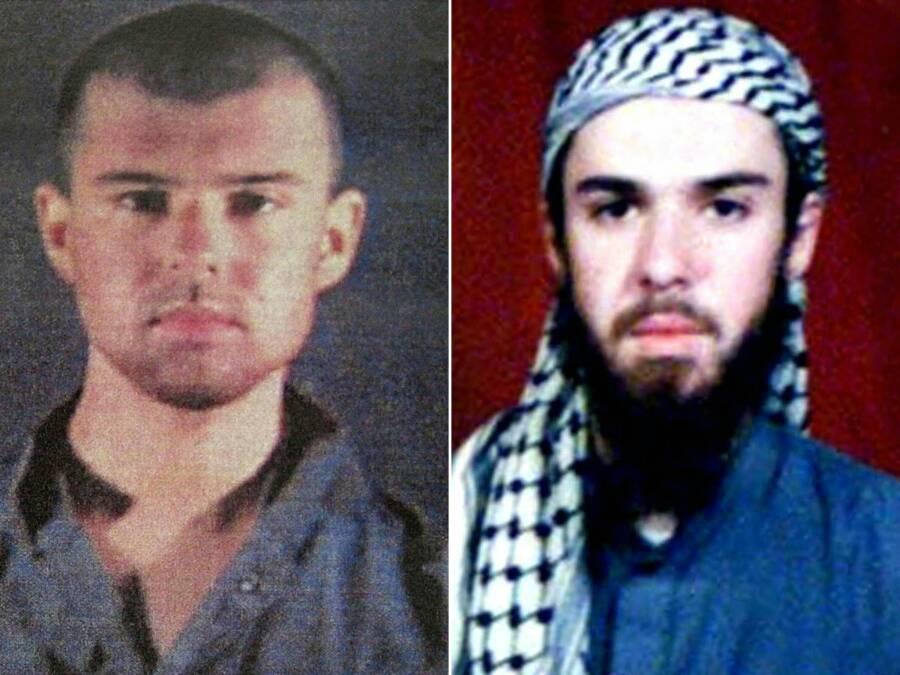 Taliban Conversion Photos