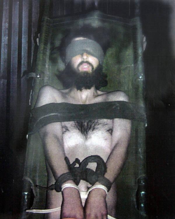 John Walker Lindh American Taliban