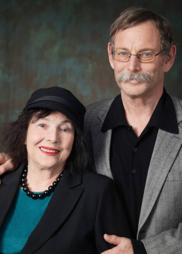 Judith Love Cohen Neil Siegel