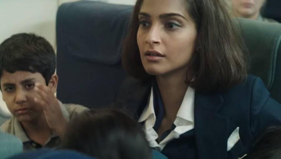 Neerja Bhanot In Neerja