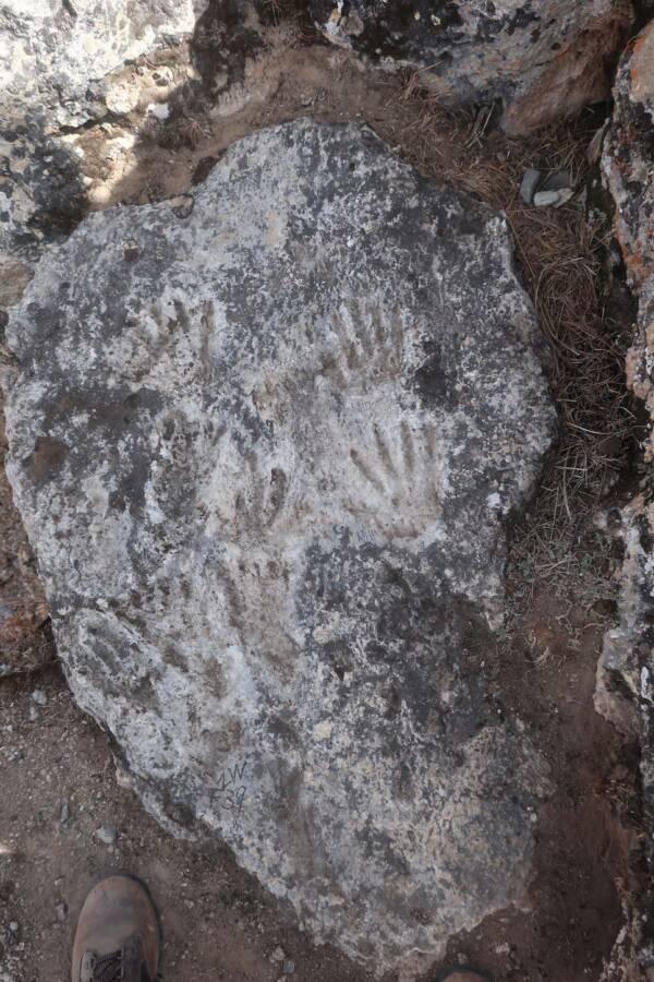 Oldest Human Art