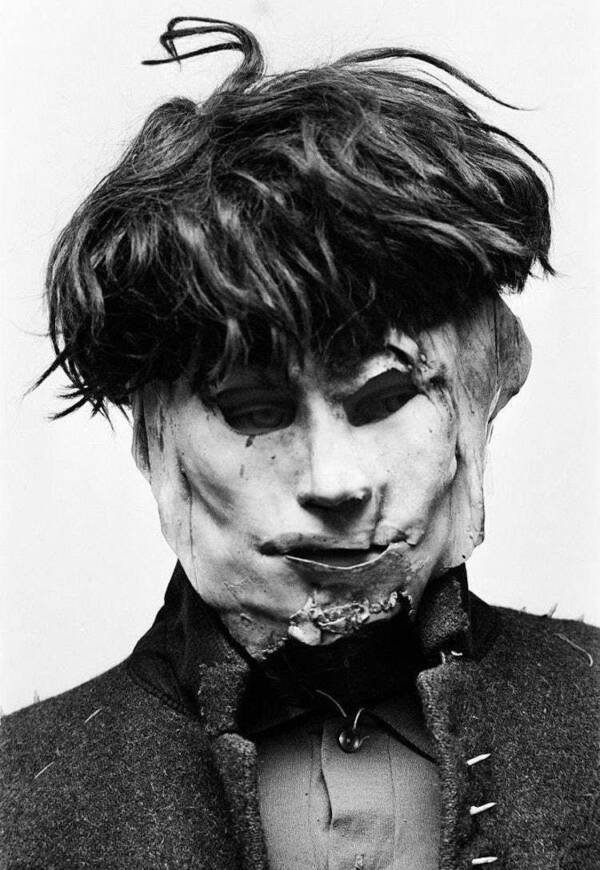 Real Scary Pictures Edward Paisnel