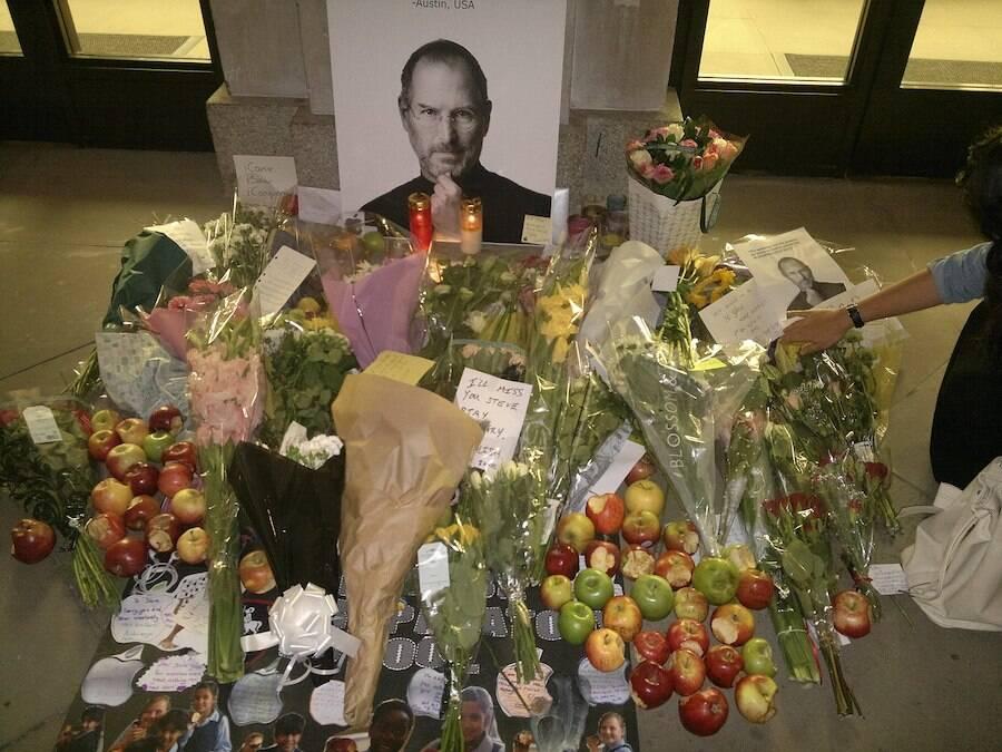 Tribute In London