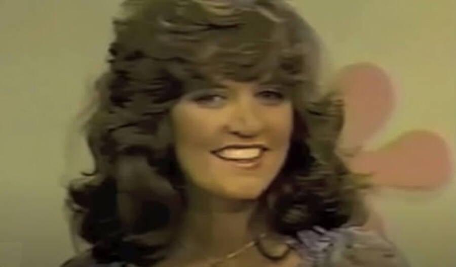 Cheryl Bradshaw Dating Game