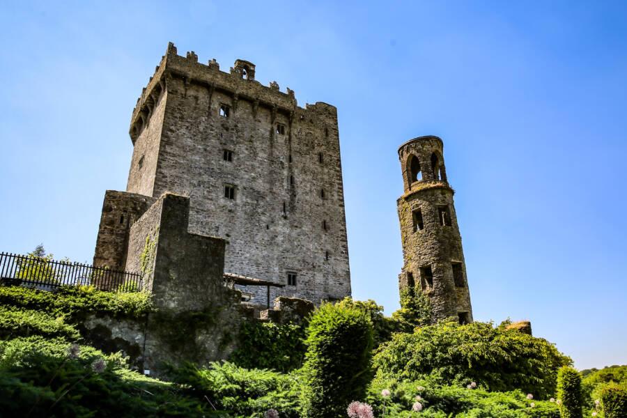 Cormac MacCarthy Castle