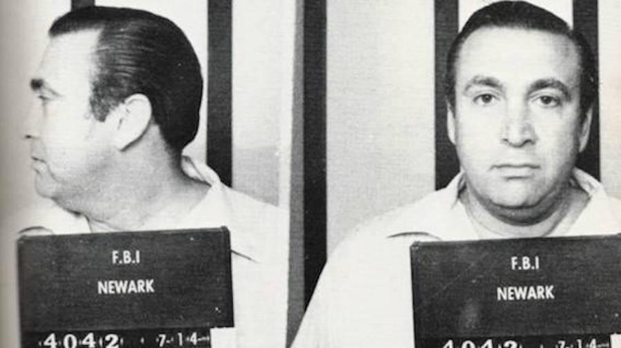 Mafia Hitman Roy Demeo