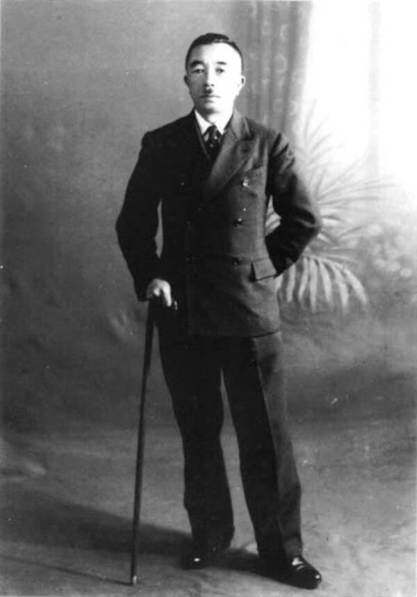 Norihiro Yasue